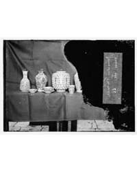 Jerusalem Faience Vases, Etc., Photograp... by Library of Congress